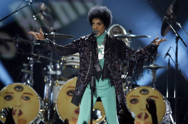 Prince death ruled a painkiller overdose