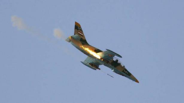 Rebels capture, kill Syrian pilot: army