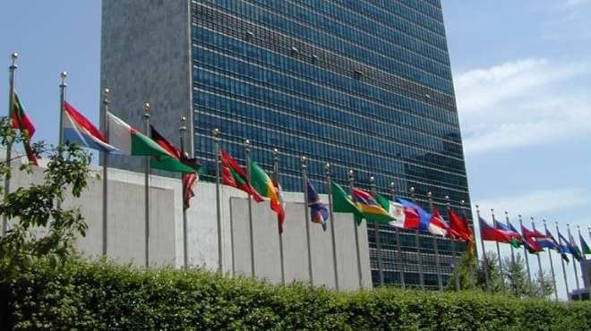 UN seeks to raise $952 mln in aid for Sudan