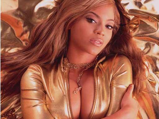 Beyonce, Adele lead MTV Video Music Award nods