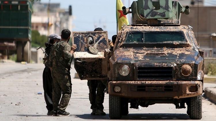 Massive IS bomb attack kills 44 in Syrian Kurdish city