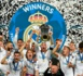 Real Madrid remain top brand in Europe according to KPMG study