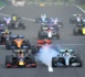 Small teams, face masks, no VIPs: Formula One start amid coronavirus