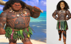 Disney pulls movie costume after 'brown face' outrage