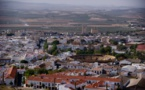 A touch of 'Game of Thrones' magic on small Spanish town