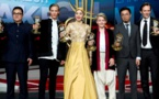 Chinese directors win top prizes at Marrakesh film festival
