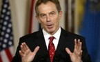 Blair goes back to school -- as Yale religion prof
