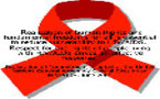 Correction to AIDS story in Independent article 8 June
