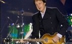 McCartney hopes Tel Aviv gig will spread message of peace