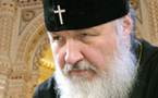 New Leadrs for  Orthodox Church in Russa