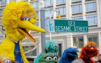 'Sesame Street' to tackle autism with new muppet