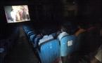 Curtains closing on Bangladesh's cinemas
