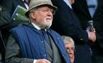 Oscar winner Attenborough in hospital after fall