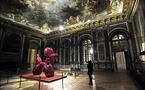 Louis XIV's heir takes Versailles to court over Koons exhibit