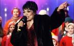 US music and screen legend Eartha Kitt dies at 81