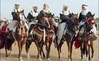Sahara festival opens with camel races, desert dog hunting