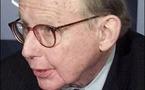 Influential US political scientist Samuel Huntington dies