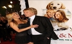 'Marley and Me' wags North America box office