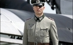Tom Cruise 'deeply moved' by Hitler movie