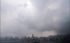 Hong Kong air pollution worst since records began: official data