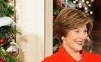 Laura Bush to publish memoirs