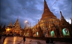 Myanmar sees 25 pct fall in tourists in 2008: airport figures