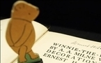 Hide the hunny: British writer pens new Winnie-the-Pooh book