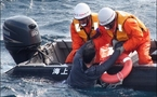 Disabled Japanese fisherman survives 15 hrs in sea