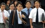 Overwork a silent killer in Japan