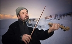 Norway's mountains alive with the sound of ice music