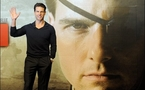 Tom Cruise says he dreams of killing Hitler