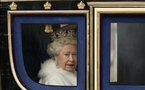 Queen escaped Australian train assassination plo