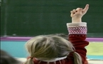 Britain's schools minister fails spelling test