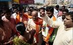 'Hindu Taliban' enraged by modern Indian women