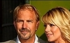 Kevin Costner and wife welcome second child: reports