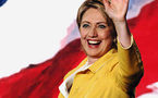 Activists 'shocked' at Clinton stance on China rights