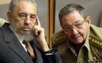 Raul : Women's position in Cuban politics a 'disgrace'