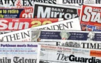 Media 'never under so much threat', says watchdog
