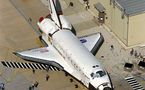 Discovery ends mission with successful landing