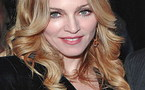 Madonna in Malawi for second adoption