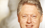 Bill Clinton to join Sharon Stone at Cannes AIDS gala