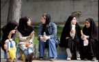 Iranian women can stand for president: watchdog