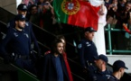 Eurovision: Portugal jubilant after singer's victory