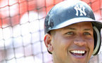Baseball: A-Rod steroids use started in school