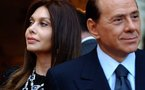 Berlusconi says marriage is 'finished or about to finish'