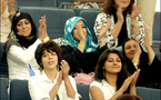 Early returns show Kuwaiti women winning parliament seats