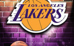 Basketball: Lakers thump Rockets to advance in NBA playoffs