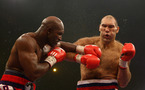 Boxing: Valuev v Chagaev clash to decide true champion