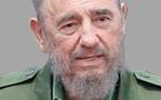 US spy case a 'ridiculous tale': Cuba's Fidel Castro