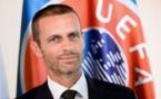 Football: Europe deserves to host 2030 World Cup - UEFA president